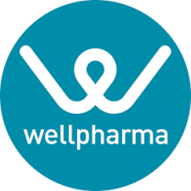 Logo Wellpharma - Partenaire Pharmacie Soleil