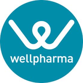 Logo Wellpharma - Partenaires Pharmacie Soleil