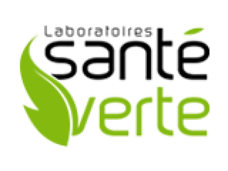 Logo Laboratoires Santé Verte - Pharmacie du Soleil, Saint-Priest