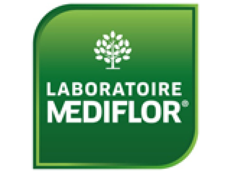 Logo Laboratoire Mediflor - Pharmacie du Soleil, Saint-Priest