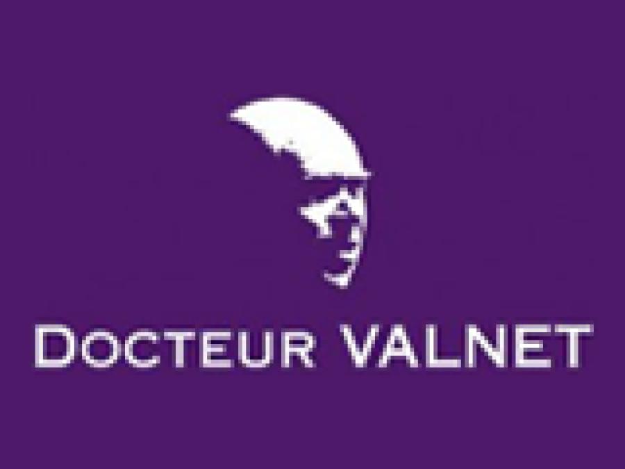 Logo Docteur Valnet - Pharmacie du Soleil, Saint-Priest