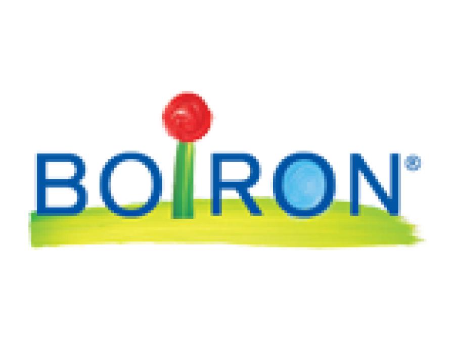 Logo Boiron - Pharmacie du Soleil, Saint-Priest