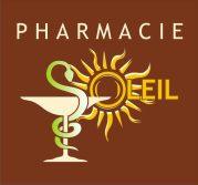 Logo Pharmacie Soleil, Saint-Priest